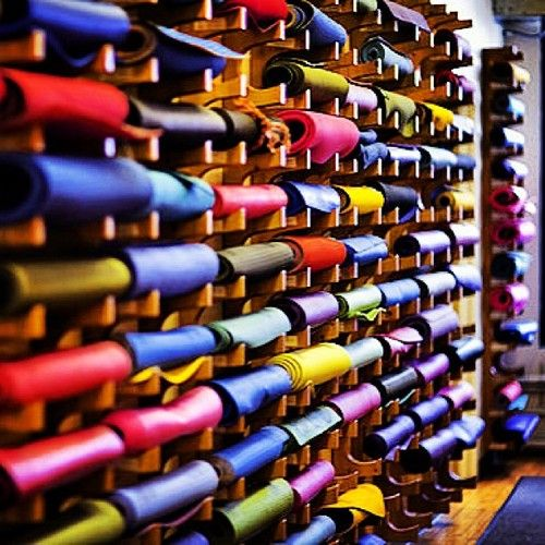 yoga mat storage - Google Search http://whymattress.com/the-ultimate-yoga-guide/