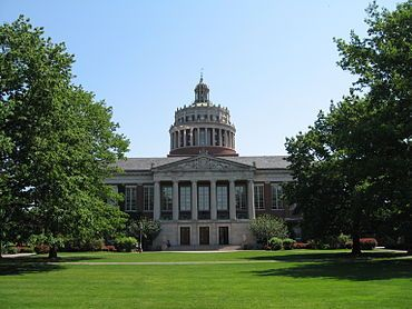 University of Rochester - Wikipedia, the free encyclopedia