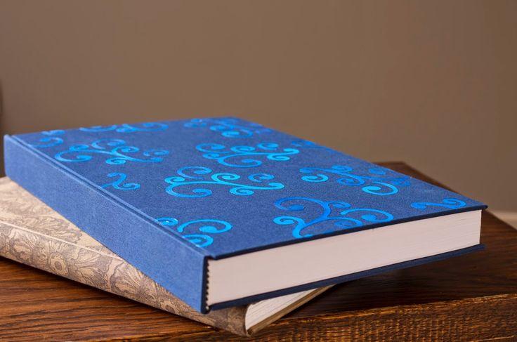 Переплет книг или изготовление блокнотов:Творилки