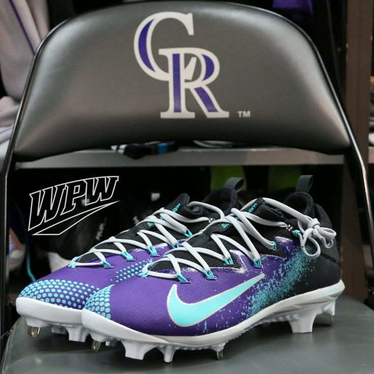 purple metal baseball cleats nike gift card