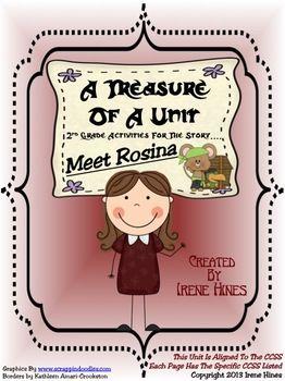 meet rosina activities