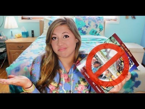 14 Things No One Tells You About College! | College Survival Guide