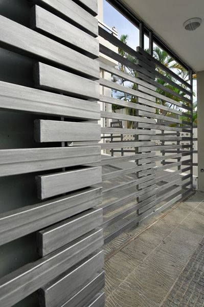Image result for modern gate design