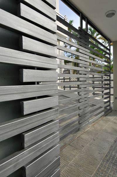 Image result for modern gate design