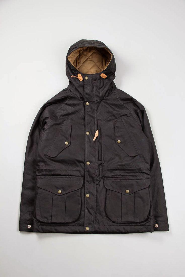 free rain jacket