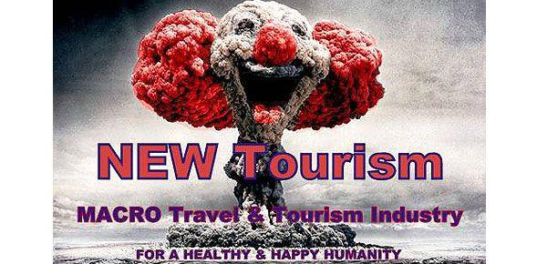 Tourism: Strategic Planning (+) Destination Management  = BEST PRACTICES