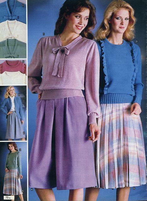 1980 SEARS Christmas Wish Book Catalog toys fashion electronics