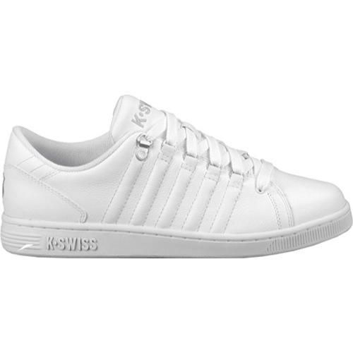 Women's Sneakers For Less. Find this Pin and more on SHOES by  maespincushion. Women's K-Swiss Lozan ...