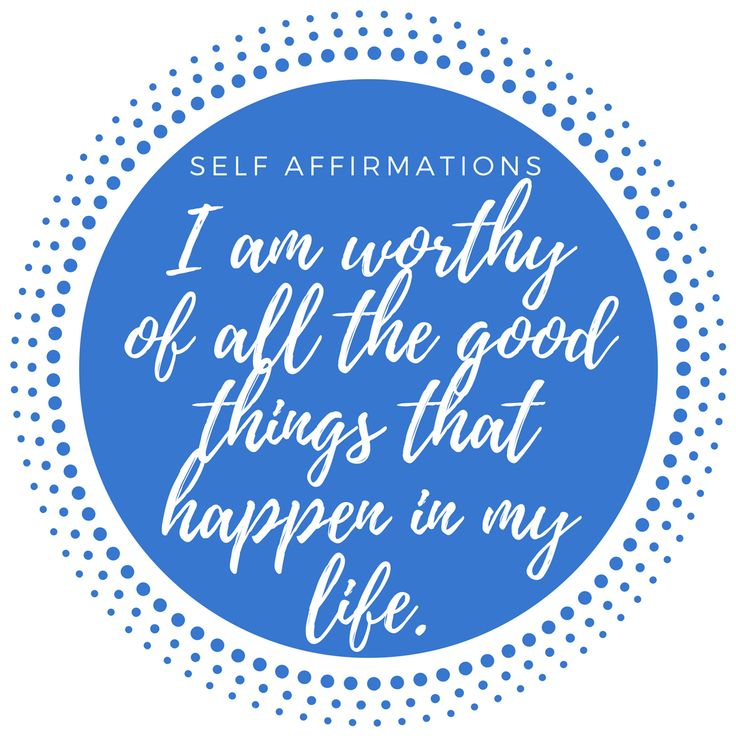 Positive self affirmations can be powerful tools to counter negative thinking. Choose a few self affirmations to repeat aloud to yourself a few times a day or, even better, to write out. The use of self affirmations can be especially helpful for those who http://www.loapowers.net/self-esteem-is-your-stepping-stone/