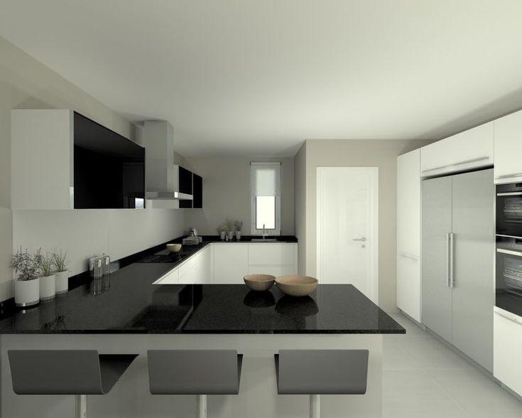 Mejores 32 imágenes de cocina en Pinterest   Cocina blanca, Cocina ...