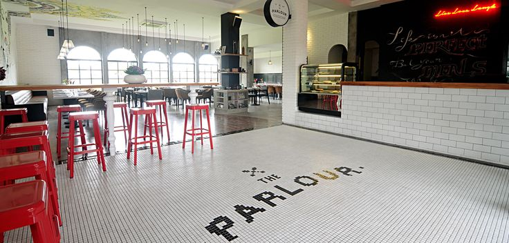 The Parlour Bali | Fine Dining Restaurant · Breakfast & Brunch Restaurant · Dessert Restaurant