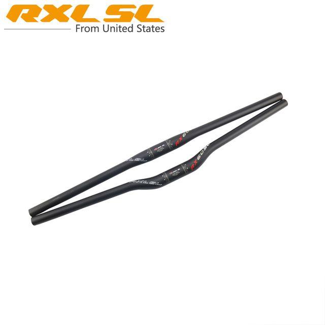 Aliexpress.com: Acheter RXL SL RX60 Carbone Guidon VTT manillar de carbono vtt…