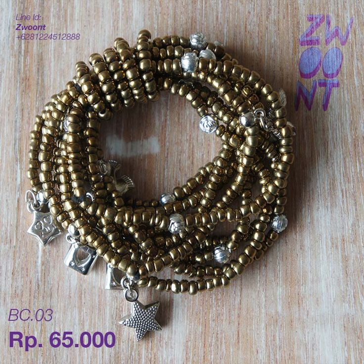 Bohemian Glam in Bronze @Zwoont #supportlocalbrand Indonesia