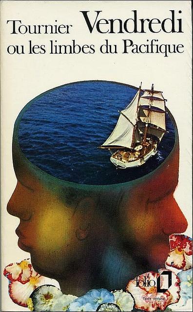 Vendredi ou les limbes du Pacifique / Michel Tournier http://fama.us.es/record=b1373664~S5*spi
