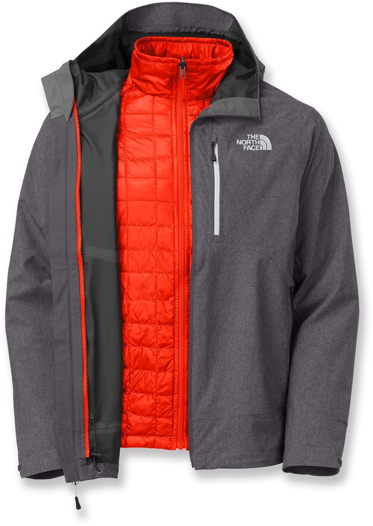 The North Face ThermoBall Triclimate 3-in-1 Jacket - Men\'s
