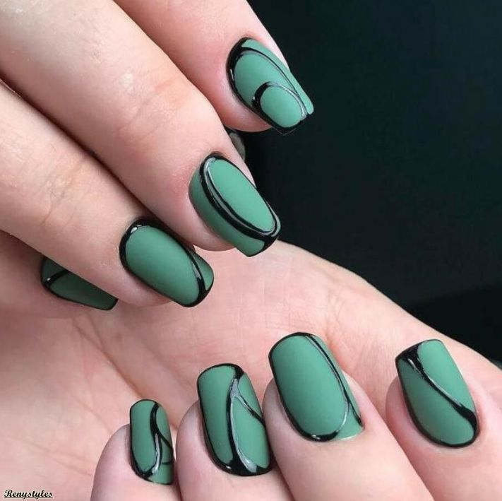 Best Nail Polish For Nail Art: Best 25+ Claw Nails Ideas On Pinterest