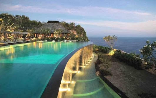 Ultimate relaxation... Bulgari Resort #Bali  - TRAVEL MEDIA HOTELS DISCOUNTS COMPARE HOTELS RATES