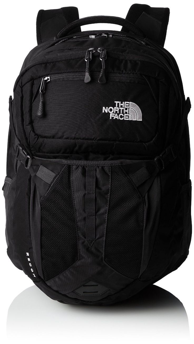 The North Face Women's Recon Backpack TNF Black OS * You ...