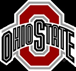 Ohio State Buckeyes football  2012 Ohio State Buckeyes football team  Ohio State Buckeyes logo.svg  First season 	1890  Athletic director 	Gene Smith  Head coach 	Urban Meyer  1st year, 10–0  (1.000)  Home stadium 	Ohio Stadium  Year built 	1922  Stadium capacity 	102,329  Stadium surface 	FieldTurf  Location 	Columbus, Ohio  Conference 	Big Ten  Division 	Leaders  All-time record 	835–316–53 (.716)  Postseason bowl record 	19–23  Claimed national titles 	7  (1942, 1954, 1957, 1961, 1968…