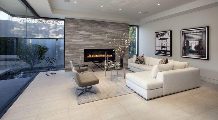 Los Angeles, Laguna Beach Architecture Projects   McClean Design