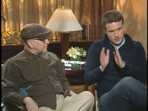 MANNY THE MOVIE GUY Remember Me interview with Allen Coulter (director) and Will Fetters (writer) 2010 mention Rob