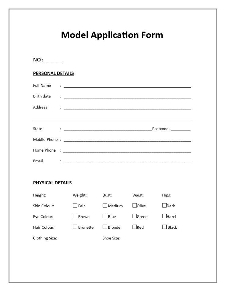 The 25+ best Application form ideas on Pinterest Life skills - citizenship form