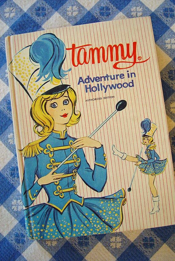 Tammy Adventure in Hollywood   1964   Whitman
