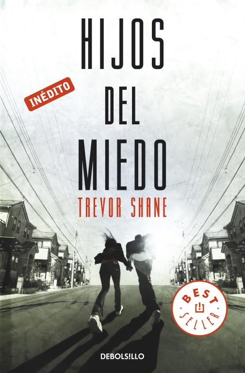 Trevor ShaneHijos del miedoNuevas Ediciones de Bolsillo2012