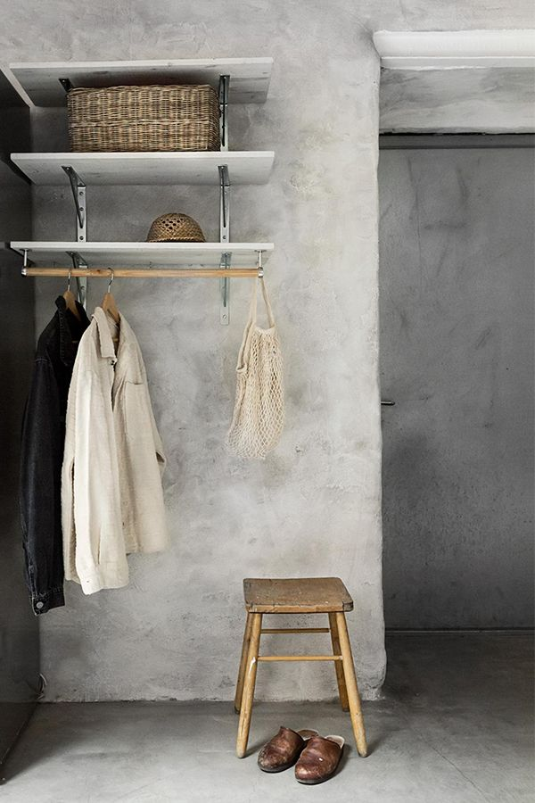 Hallway - image found on trendenser.se