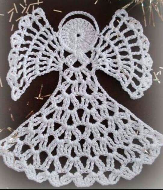 633 best Crochet images on Pinterest | Ganchillo, Tejidos y Maquillaje