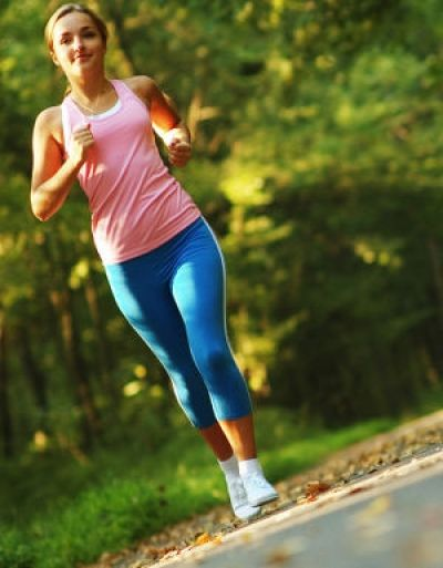 Morning Run - 5 Tips for Getting Out the Door