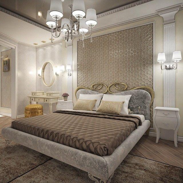 Правки в спальной комнате небольшие #интерьер #interior #bedroom #design #designinterior #3d #render #inspiration #классическийинтерьер #классика #классическаяванная #russia #astrakhan