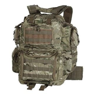 Voodoo Tactical Thor Pack MOLLE Multicam 15-004082000 | Overstock.com Shopping - The Best Deals on Technical Backpacks
