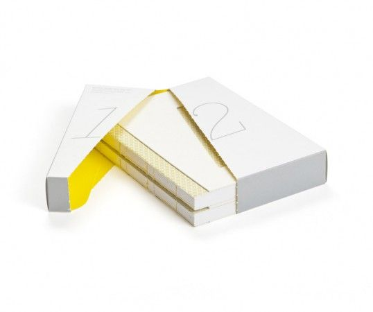 Matter New Year Gift / Matter Strategic Design #package