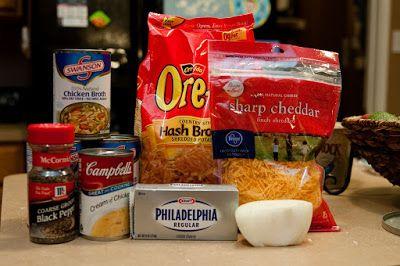 http://www.bigbearswife.com/2012/12/poinsettia-mimosas-sundaysupper.html Potato soup