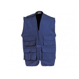 Gilet multipoches X-Fit