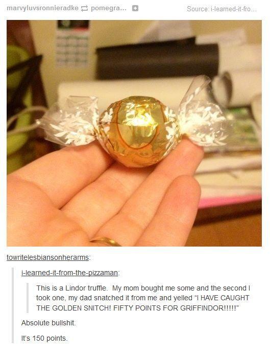 Best of Tumblr Harry Potter