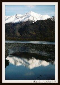 Jim Creek, Palmer, Alaska