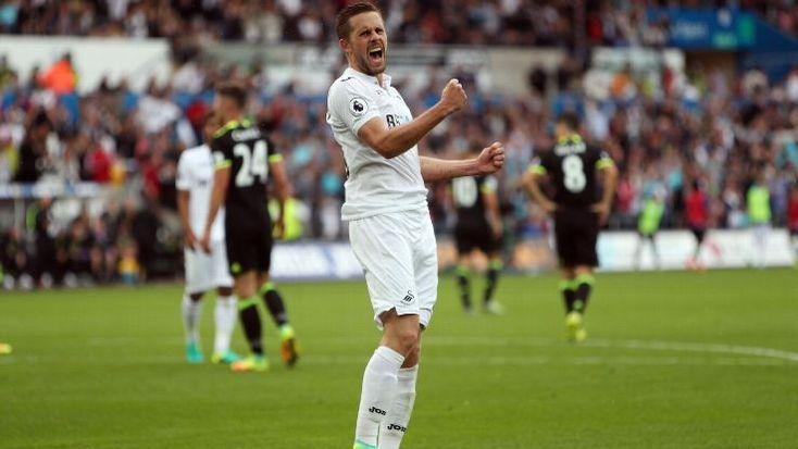 Manajer Swansea Bob Bradley menjelaskan gelandang Gylfi Sigurdsson sebagai bagian penting dari setup Welsh klub untuk jendela transfer Januari.