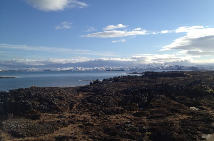 Island - Thingvellir National Park