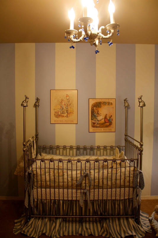 Beatrix Potter Baby Bedroom: 205 Best Images About Childrens Room Murals On Pinterest