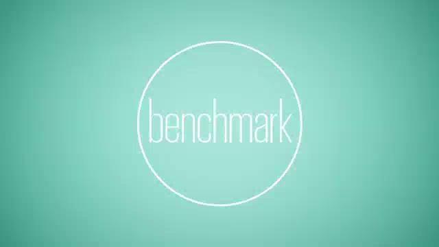 benchmark video