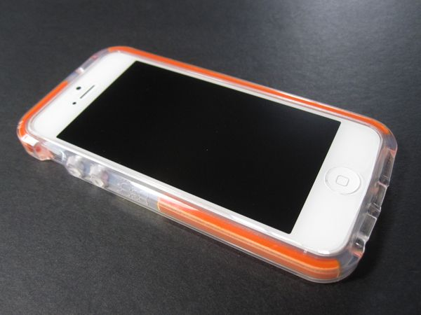 more photos fcf68 5d055 Tech21 Impact Band for iPhone 5 | Planet Gadget PH | Apple iphone 5 ...