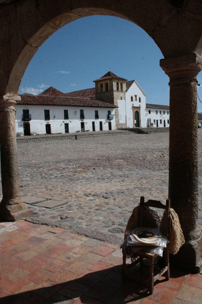 Villa de Leyva, Boyacá Foto | Carlo Fidel Gómez Torres