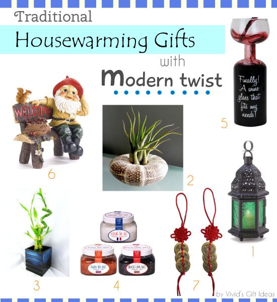 Best Housewarming Gift Ideas That You Can Get 2014
