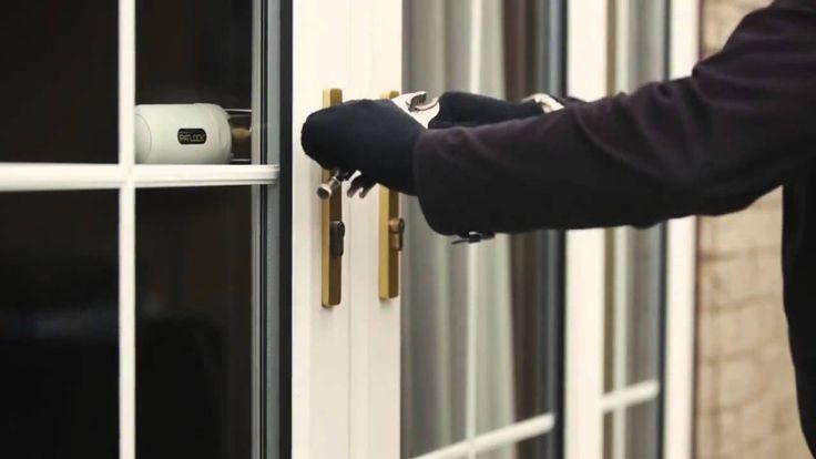 Security Locks For Double Doors
