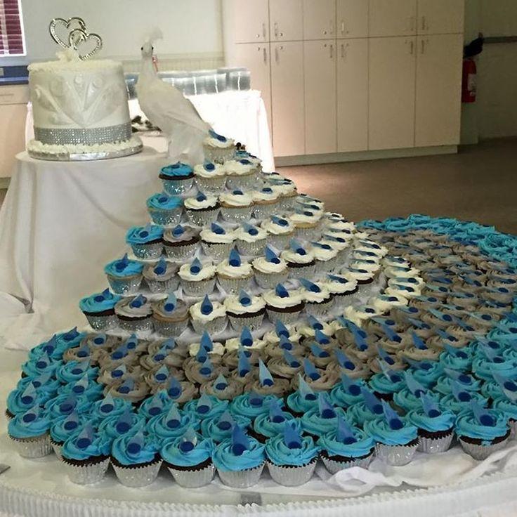 Concept for a #weddingcake. Thoughts? #design #cake #baking #concept #couple #weddingday #weddingstyle #weddingdetails #peacock #amymancusoevents #dessert #cupcakes