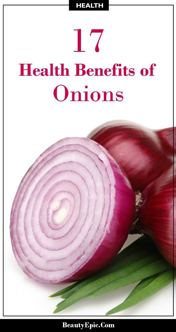17 Incredible Health Benefits of Onions: Onions Count amongest the World's Healthiest Food and is used almost daily in every home.