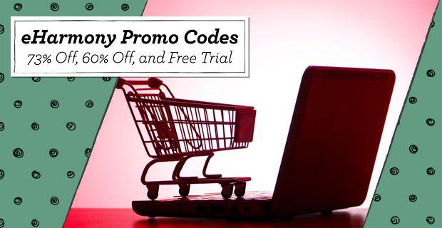 Online dating etiquette eharmony promotional code