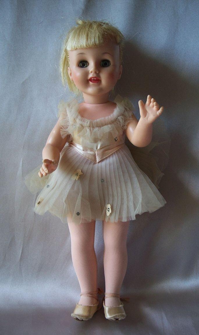 Vintage Alexander Doll 86